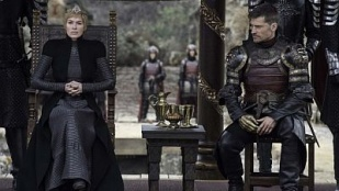 Game of Thrones 07x07 : The Dragon and the Wolf- Seriesaddict
